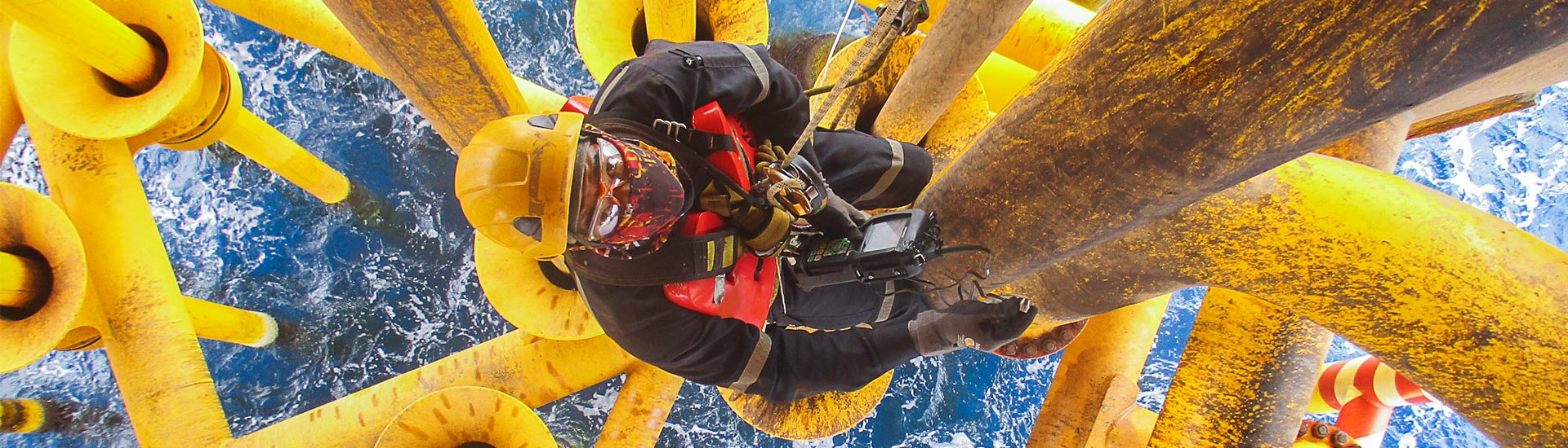 Rope Access - Header