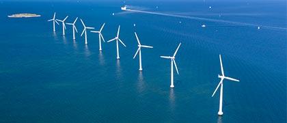 SkyPeople - Rope Access - Windenergie