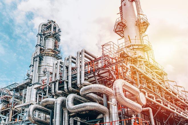 SkyPeople - Rope Access - Proces en petrochemie - veiligheid en kwaliteit